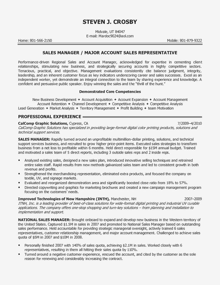 77 Unique Collection Of Excellent Resume Examples Pdf