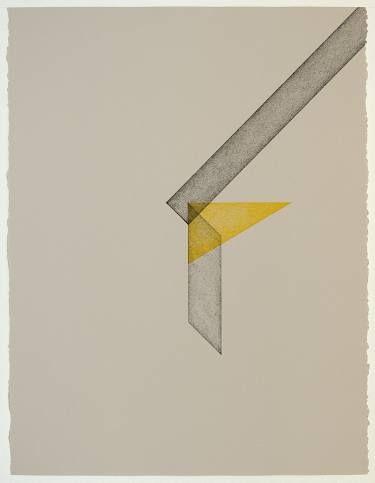 """Saatchi Art Artist Jarri Hasnain; Printmaking, """"Construction 8"""" #art"""