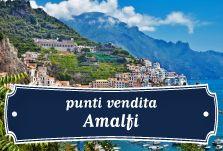 Ad #Amalfi, nel cuore della #Costiera #Amalfitana, puoi trovare il nostro punto vendita #LaTramontina Caseificio e #mozzarella di Bufala dal 1952