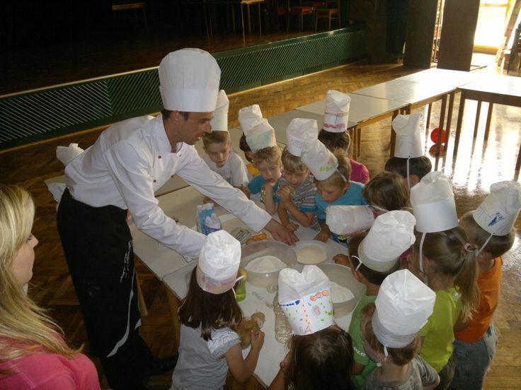 Kuchařská show