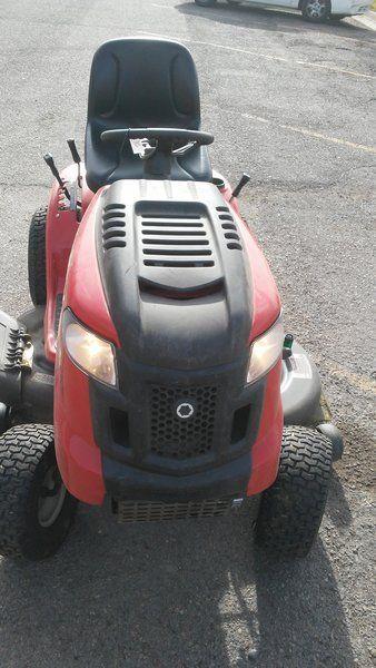 Replaces Troy Bilt Model 13WX79KT011 Riding Lawn Mower Carburetor