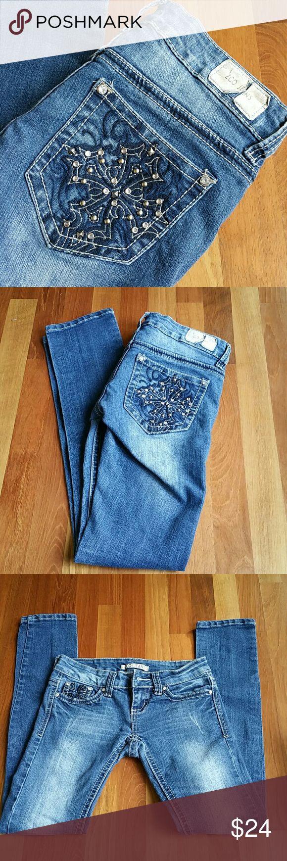 ZCO Jeans Super cute. ZCO Jeans Skinny