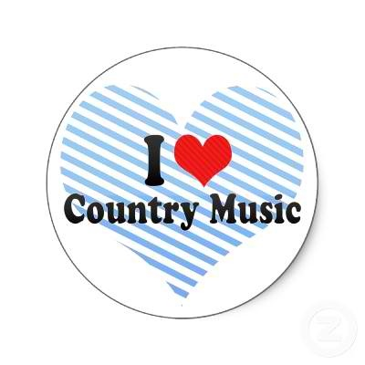 Country Music Girl <3