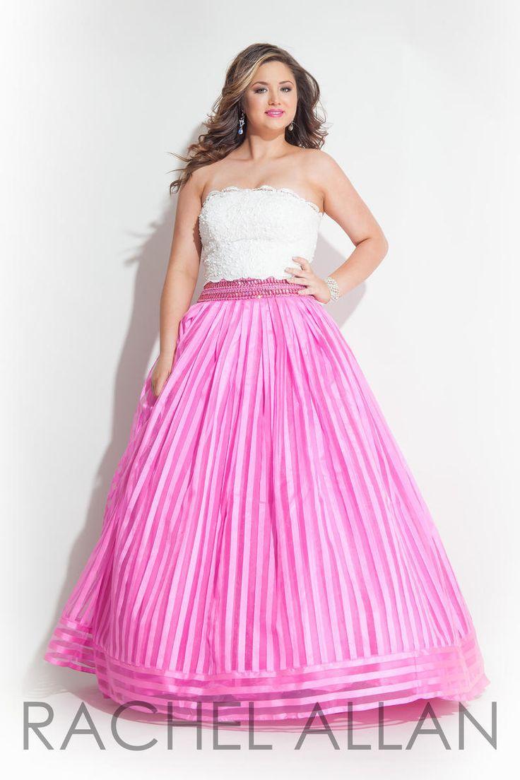 Lujoso Vestidos De Fiesta Además De Los Tamaños Ideas Ornamento ...