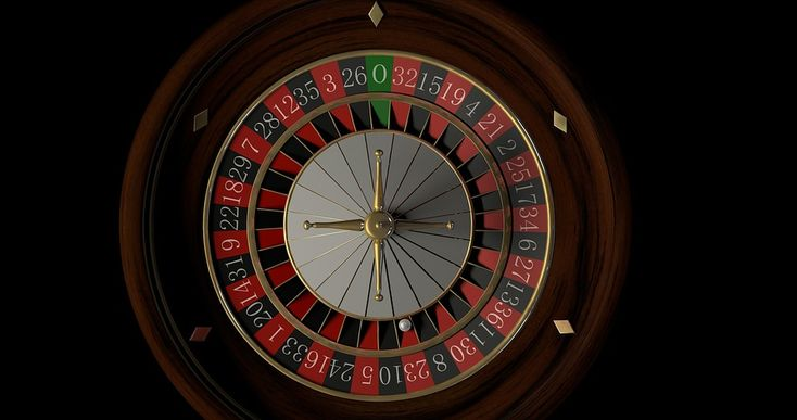 roulette casino gratuit