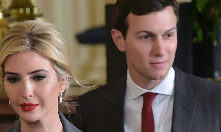 Jared Kushner Is Being Sued By His Own Lawyers Over Unpaid Bills: Report