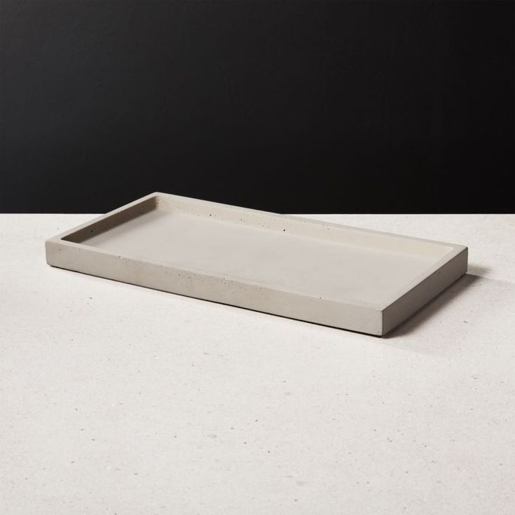 Drew Cement Tank Tray + Reviews