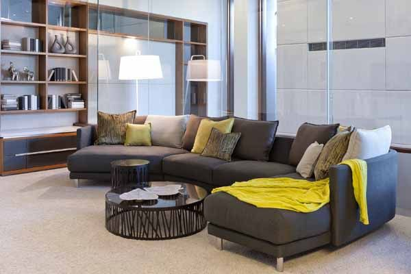 ULTIMOs furniture helps Giorgi Exclusive Homes to triple win!
