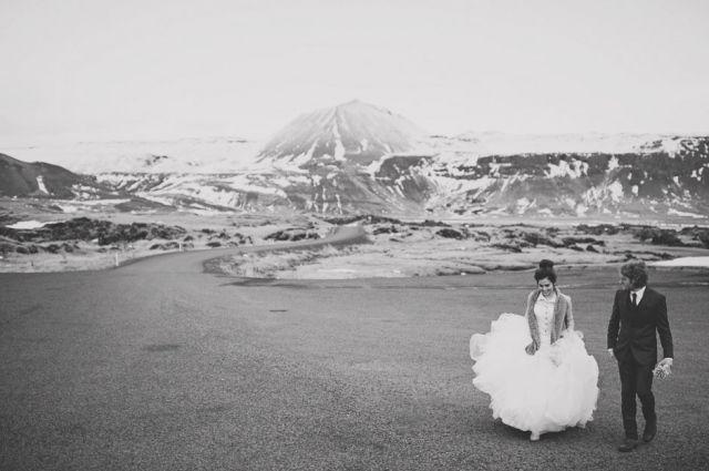 Trouwen op IJsland | ThePerfectWedding.nl