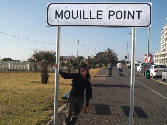 Mouile Point