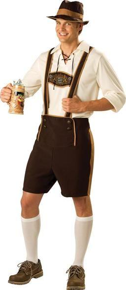 Bavarian Guy Large