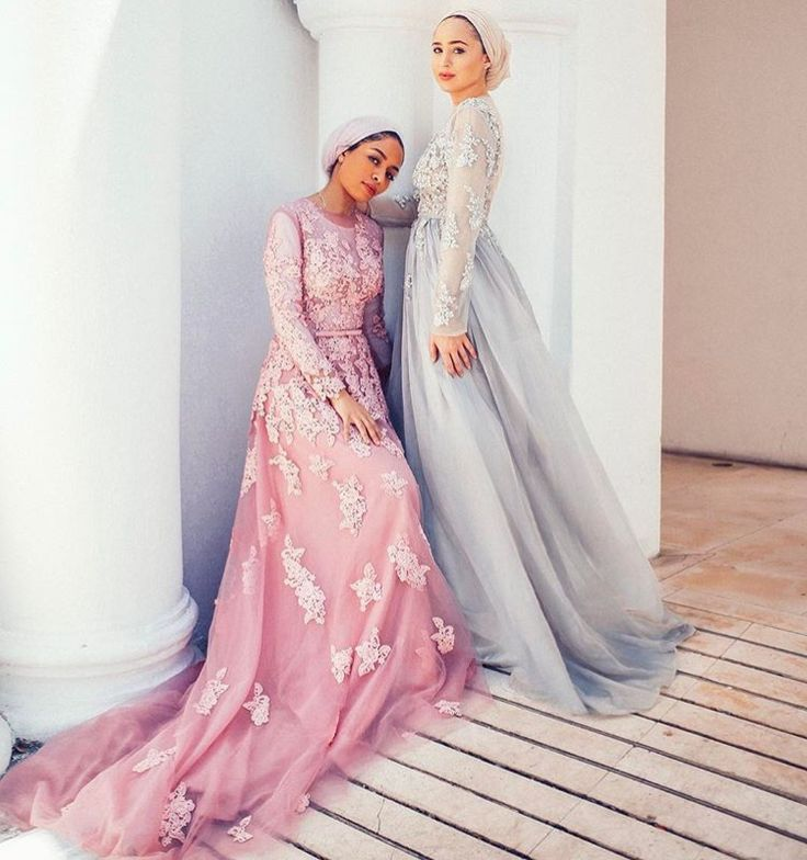 Feeeeya + mariaalia  Check out our amazing collection of hijabs at  http://www.lissomecollection.co.uk/