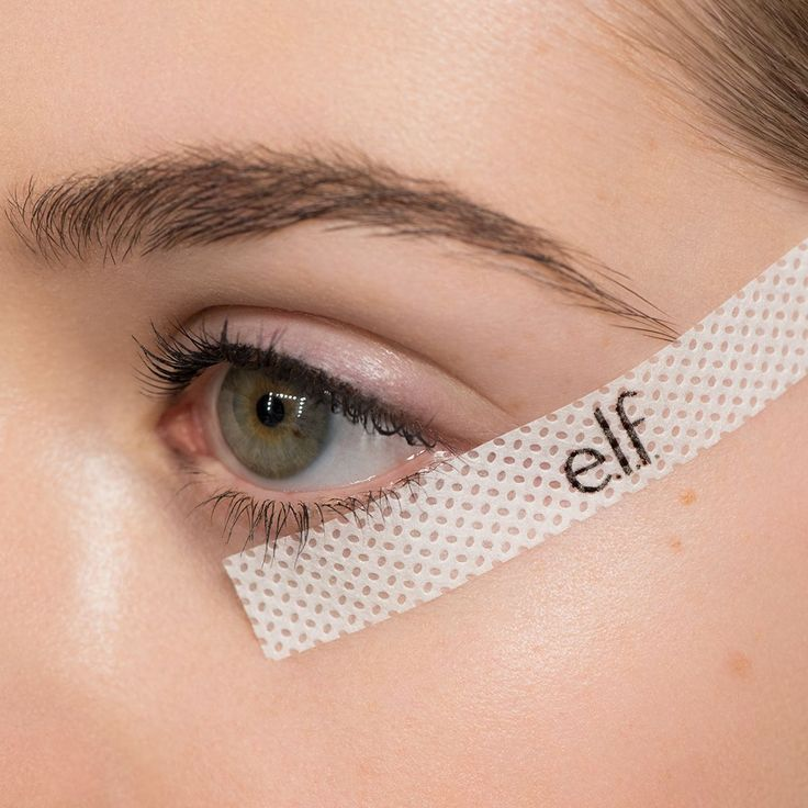Line and Define Eye Tape