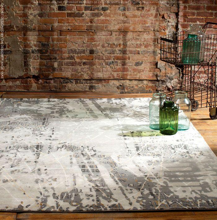 Carpet and Flooring Trends 2018 – Designs & Colors - InteriorZine