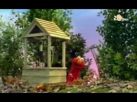 ▶ Sesamstraat - Elmo - De geluiden in de lucht - YouTube