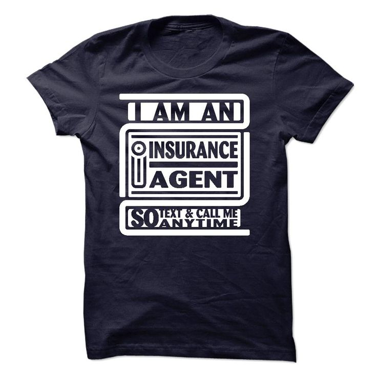 17 Best images about Insurance Agent TShirts Hoodies Insurance – Insurance Agent Description