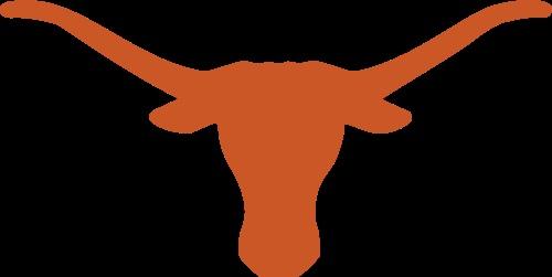 Texas Longhorns Football Team Logo | University of Texas ...