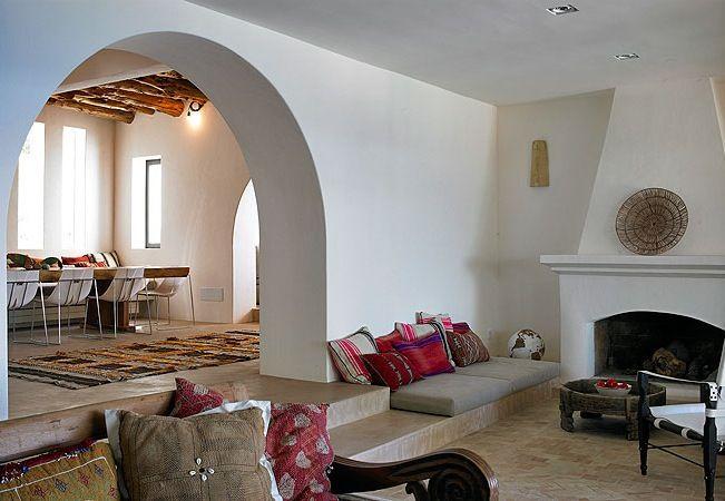 Villa Surga at Harissa Ibiza Project