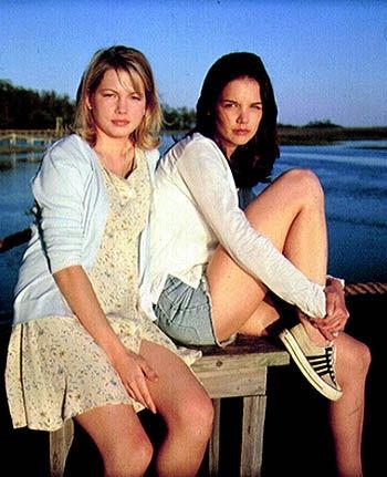 Jen Lindley's Demise: Dawson's Creek and the American Dream ...