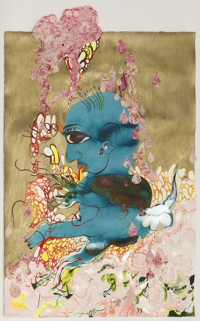 Rina Banerjee, 'Sweet Baby,' 2014, Ota Fine Arts