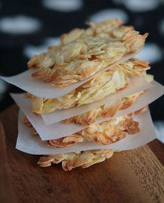 Очень вкусное и нежное печенье от Санды Фукс