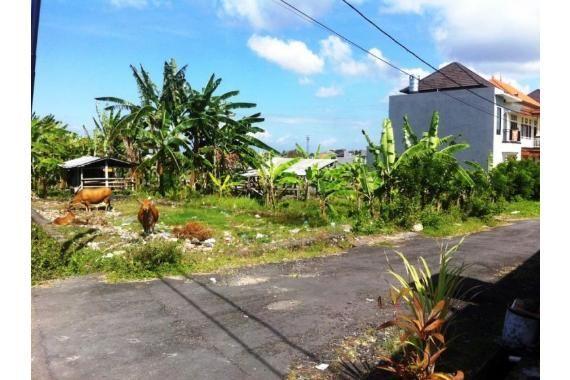 Dijual Tanah Kavling Total 1,28 Are Lokasi di Jalan Made Bulet Dalung. Kuta Utara. Badung. Bali. Harga Rp. 650 Juta/1.28 Are Global (Keseluruhan)  5 Menit ke SMA N 1 Kuta Utara  8 Menit ke Puspem Badung 8 Menit ke SMK Wira Harapan 8 Menit ke Universitas Dhiana Pura 10 Menit ke Rumah Sakit Kapal 10 Menit ke Kerobokan 10Menit ke Kebo Iwa  Luas Tanah : 1.28 Are Dimensi Tanah ( Lebar Depan ) : 10 m Permukaan Tanah : Datar Aspek : Perumahan Akses Jalan Utama : 8 meter Akses Depan Tanah : 5 meter…