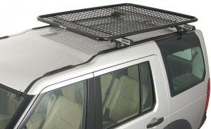 Outback Proven - Source for Rhino Roof Racks and Bars