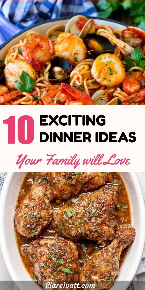 10 Delicious Dinner Ideas You Need To Try In 2020 Dinner Yummy Dinners Beef Dinner