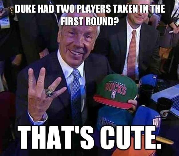 780f02633a94aba2e05a4191466a1b9e basketball quotes basketball baby 25 best ideas about duke unc basketball on pinterest kentucky,Funny Duke Memes