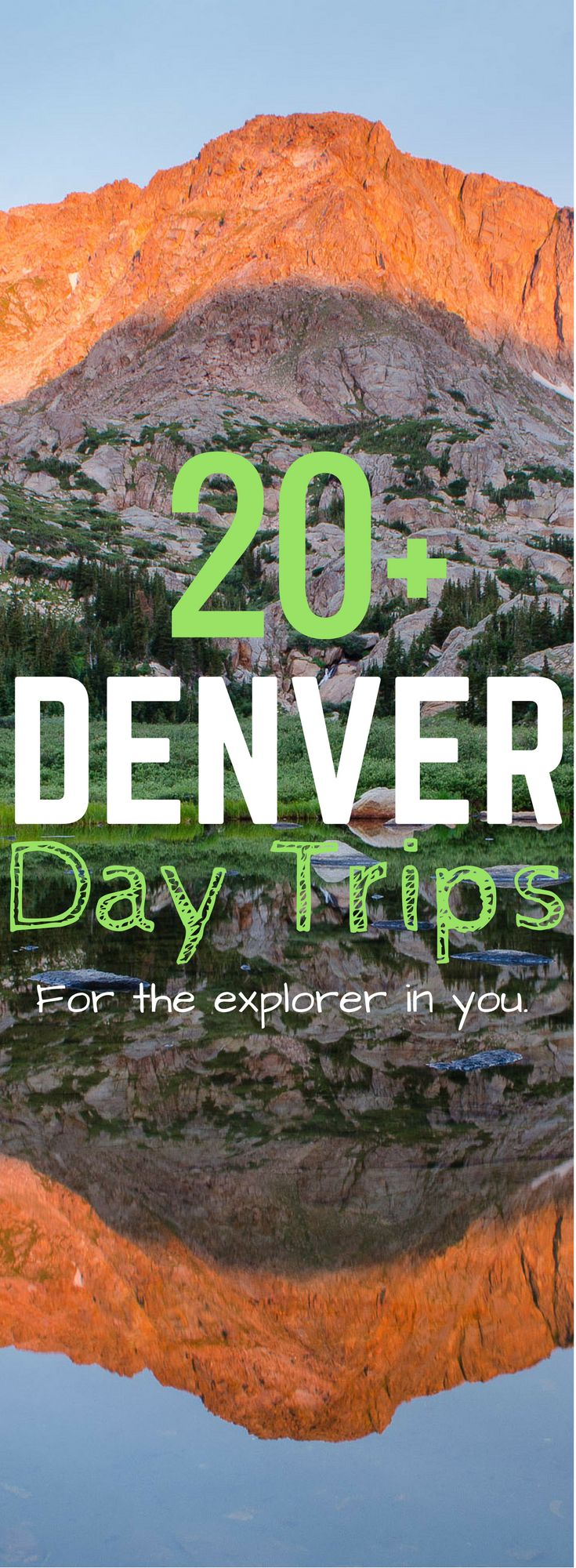 The city is an amazing place to vacation, but getting away from the hustle and…