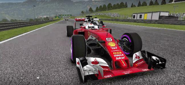 F1 2016, la simulation de course exigeante débarque sous Android - http://www.frandroid.com/android/applications/jeux-android-applications/395316_f1-2016-la-simulation-de-course-exigeante-debarque-sous-android  #Android, #ApplicationsAndroid, #Jeux