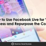 How to Use Facebook Live for Your Business and Repurpose the Content http://ift.tt/2s0nOJa   Have you heard about Facebook live or seen a few of your associates on Facebook doing a live event?If not you may be familiar with Periscope or Meerkat.They are live streaming apps for the social media world.  Facebook launched this amazing feature in January 2016. Initially this feature was app based and only accessible from your mobile device or tablet. Now most of the world can live stream from…