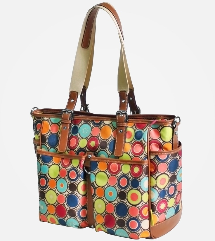 New favorite purse company: Lily Bloom (: