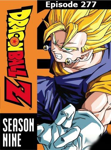 Dragon Ball Z-Episode 277 Dragon Ball Z Season 9 Episode Name: End of Earth DragonBall Z English Dubbed Episode Links Watch Dragon Ball Z Episode 277-Cloudy DBZ Episode 277 English Dubbed   Watch Dragon Ball Z Episode 277-Vid.ag DBZ Episode…Read more →