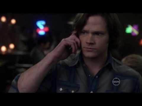 Supernatural  - Castiel's Voicemail