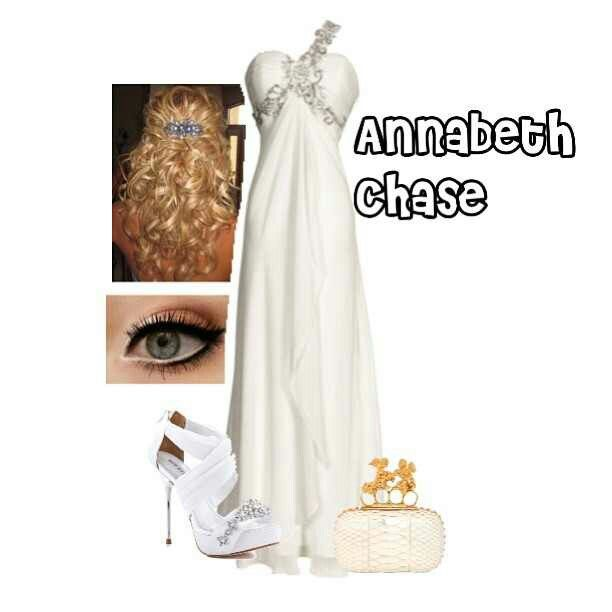 Percy Jackson and the Olympians ~ Annabeth Chase ~ Homecoming