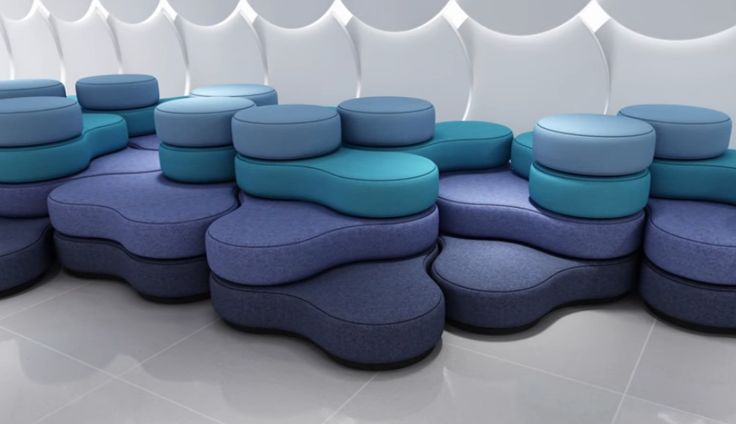 Tapa Breakout Modular Seating - Product Page: https://www.genesys-uk.com/Tapa-Breakout-Modular-Seating.Html  Genesys Office Furniture Homepage: https://www.genesys-uk.com  Tapa Breakout Modular Seating is a playful seating solution that introduces fun and flexibility into the office.