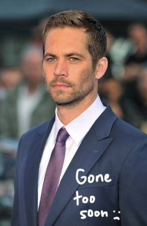 "paul walker car accident | Perez Hilton Is Coming To Television! Announcing ""Gay Dads Of New York ..."