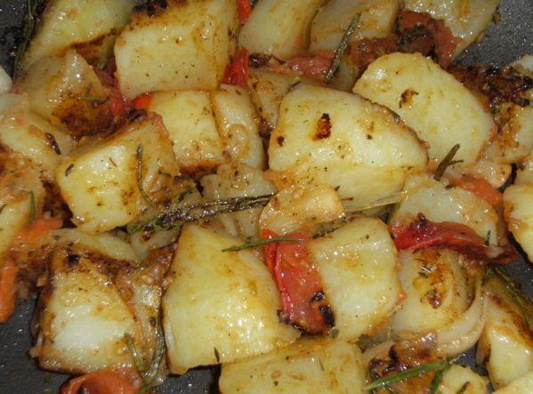 Ricetta: Tiella pugliese vegetariana - SoloFornelli.it - Ricette di cucina facili e veloci