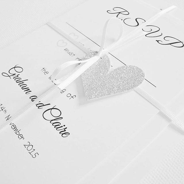 Best 25+ Bling Wedding Invitations Ideas On Pinterest