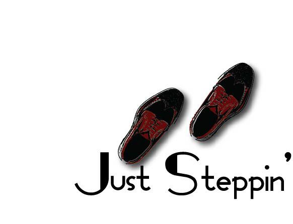 Just Steppin' on Behance