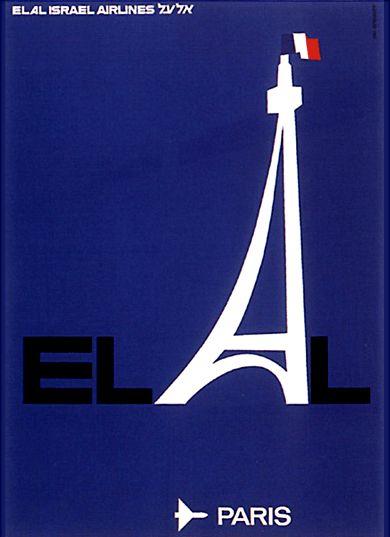 El Al - Paris