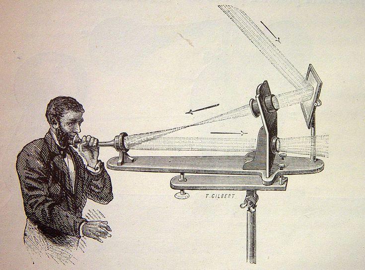 Histoire du téléphone — Wikipédia