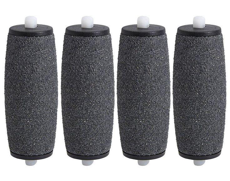 4 Rolls ricarica CRISTALLI DI DIAMANTE per SCHOLL Velvet