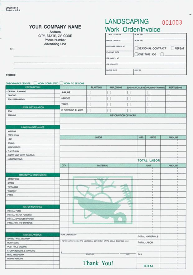 19 best work images on Pinterest Templates, Carpet and Charts - work order form