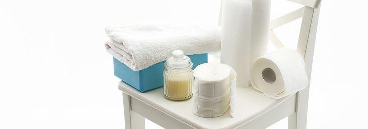 Masz problem z wypraniem zasłony prysznicowej?