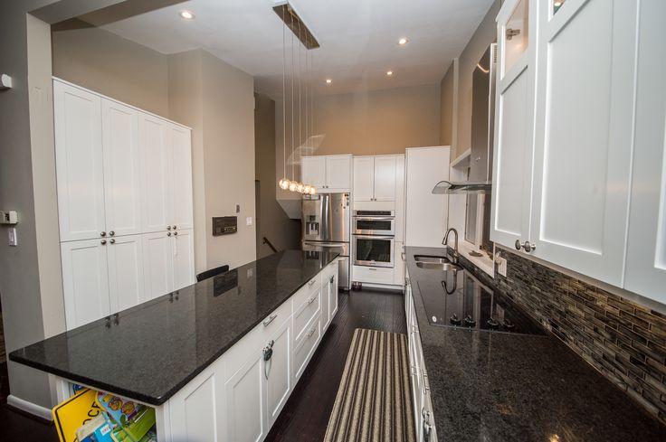 Kitchen renovation Bethesda, MD