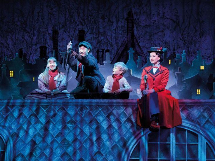 musicalzentrale - Mary Poppins - Apollo Theater Stuttgart