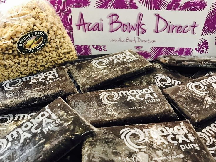 Place your order today and get $10 off your first order!! 🤗 go to www.AcaiBowlsDirect.com and use code HOLIDAY10 to get your discount! Every box from Acai Bowls Direct comes with 25 packs of USDA Organic Non-GMO Grade –A Makai Acai. We even throw in a 1lb bag of Natures Path Organic Hemp Plus Granola for FREE!! Free shipping on all orders!!#deliveredtoyourdoor #ordernow #freeshipping #acaibowl #acaibowlsdirect #makaiacai #makaiarmy #acaibowl #acaibowls #acai #acaiberry #glutenfree #vegan