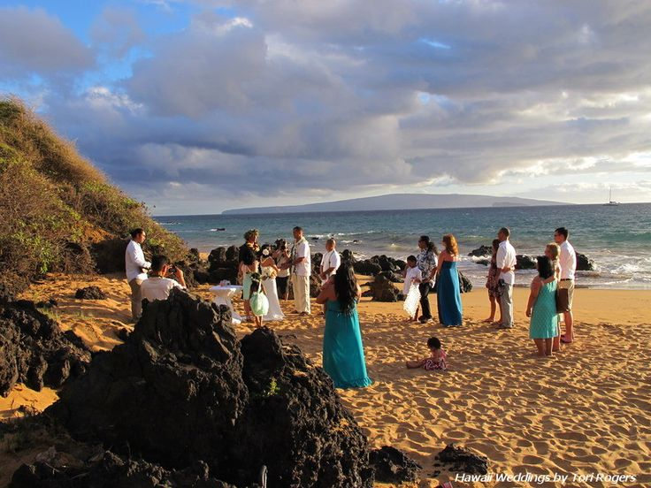 30 Best Images About Po'olenalena Beach Wedding Location